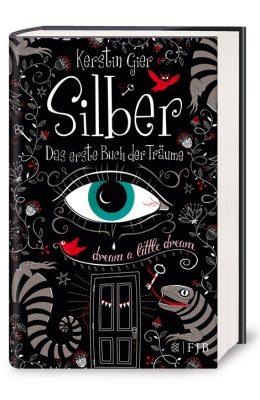 Silber – Trilogie - Kerstin Gier