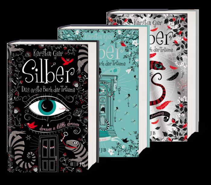 Silber Trilogie - Kerstin Gier