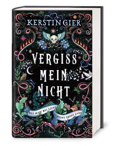 Vergissmeinnicht - Kerstin Gier